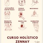 Curso Holistico Zennay